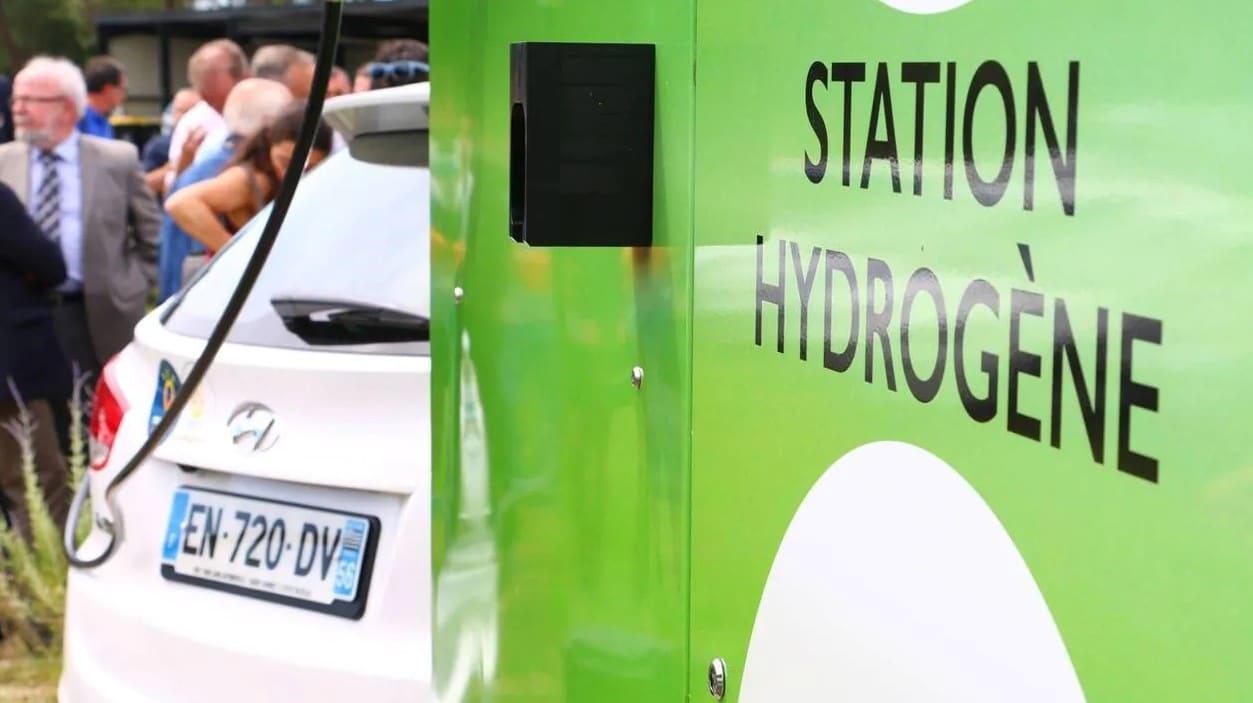 La Bretagne mise sur l'hydrogène « vert »