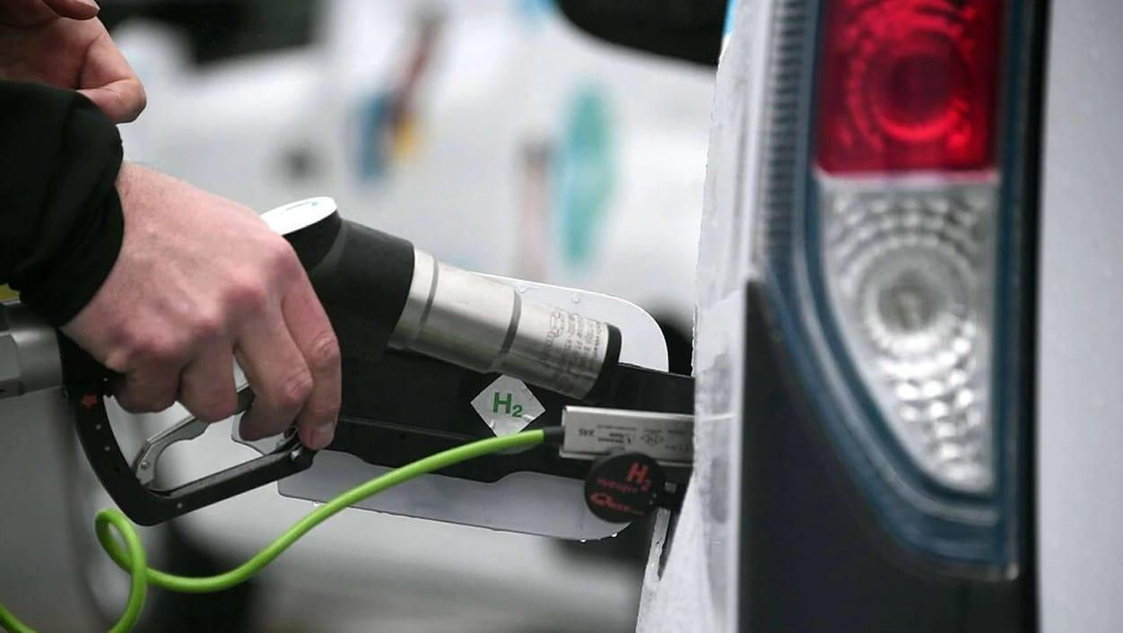 Redon veut carburer à l'hydrogène vert
